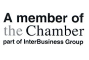 A member of th chamber part of InterBusiness Group